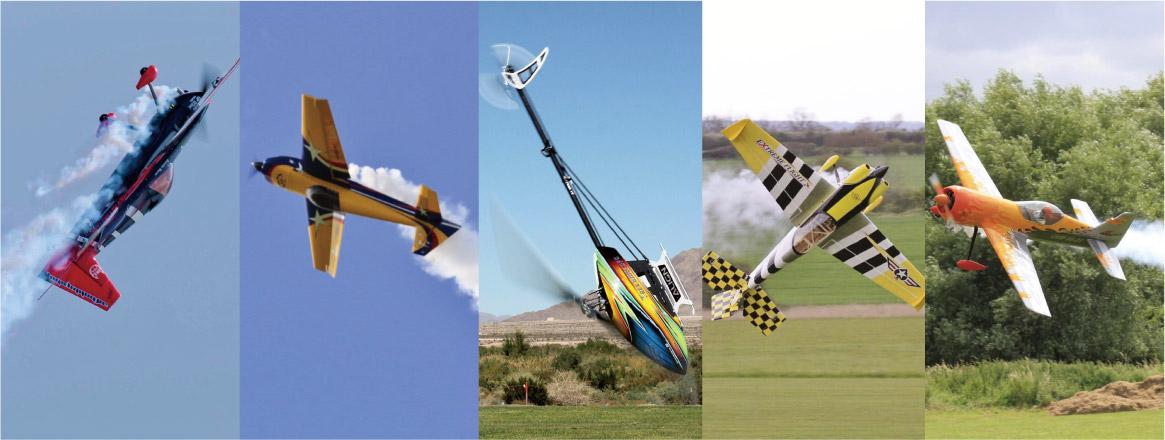 RC Flight Air SHOW